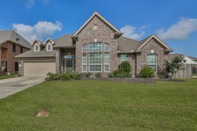 4302 S Meridian Greens Drive, Dickinson, TX 77539 (MLS #45335789) :: Texas Home Shop Realty