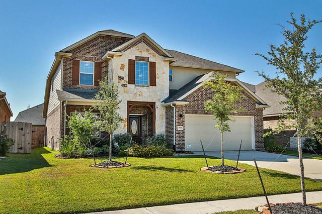 3830 Enchanted Timbers Lane, Spring, TX 77386 (MLS #4533648) :: See Tim Sell