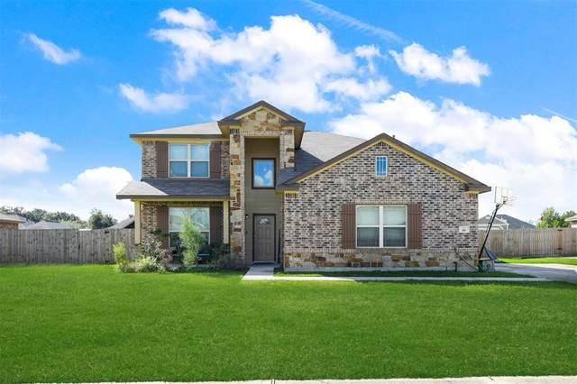 110 Ella Street, Dayton, TX 77535 (MLS #45336699) :: Texas Home Shop Realty