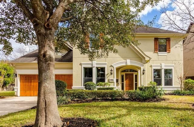 8303 Lorrie Drive, Houston, TX 77025 (MLS #45337960) :: Lerner Realty Solutions