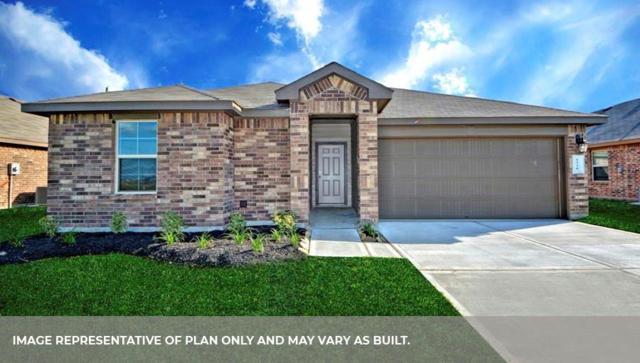 6306 Indigo Cliff Drive, Rosenberg, TX 77469 (MLS #45338626) :: Fine Living Group