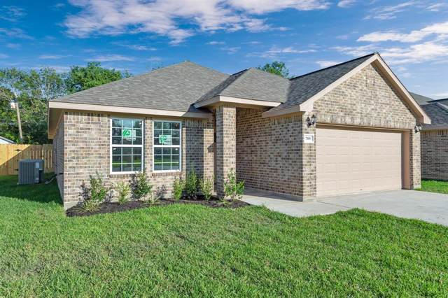 709 S 6th Street, La Porte, TX 77571 (MLS #45340392) :: Texas Home Shop Realty
