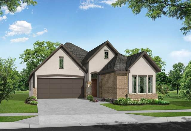 19406 Shady Hike Lane, Cypress, TX 77433 (MLS #45341203) :: The Jill Smith Team
