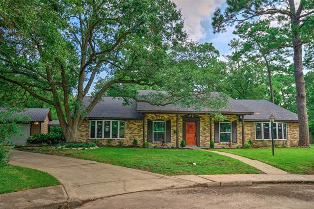 2701 Yorktown Drive, Dickinson, TX 77539 (MLS #45341333) :: The SOLD by George Team