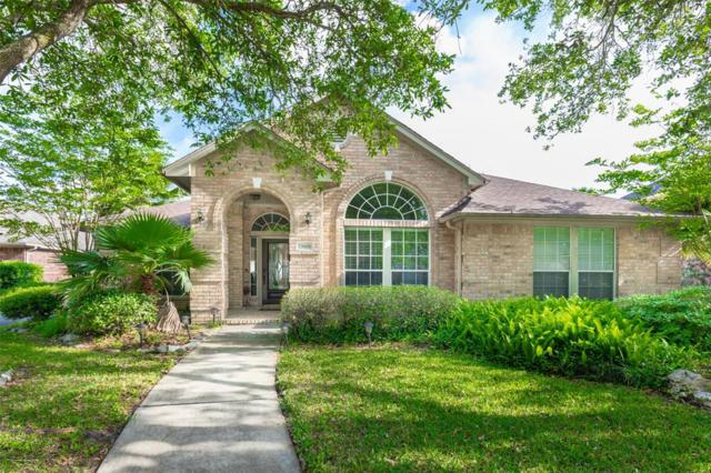 12606 Chandlers Way Drive, Houston, TX 77041 (MLS #45344030) :: The SOLD by George Team