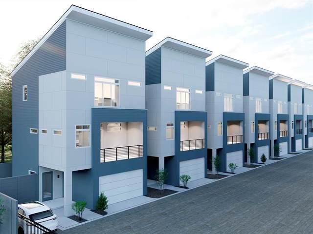 4703 Independence Heights Lane, Houston, TX 77018 (MLS #45345364) :: Ellison Real Estate Team