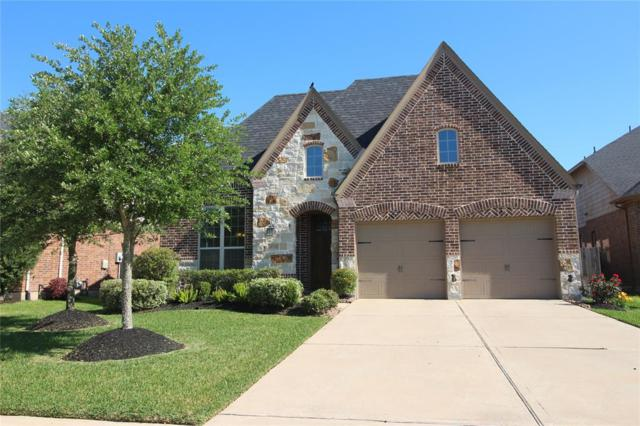 19718 Terrace Cliff Court, Richmond, TX 77407 (MLS #45345804) :: Connect Realty