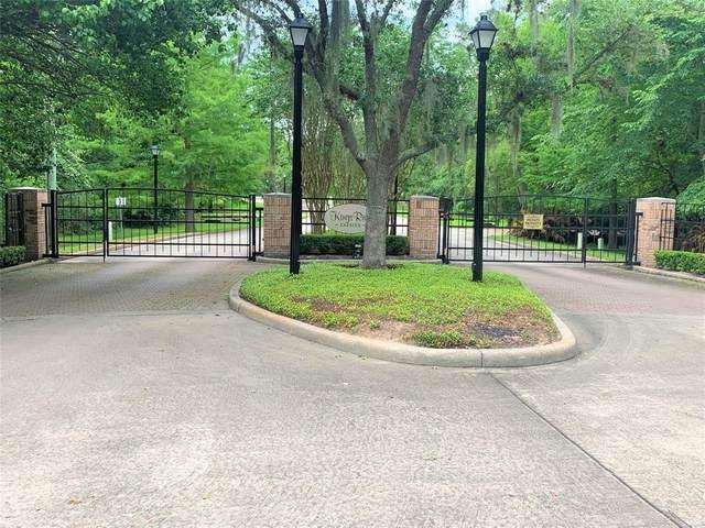 1 Noble Run, Houston, TX 77346 (MLS #4534769) :: All Cities USA Realty