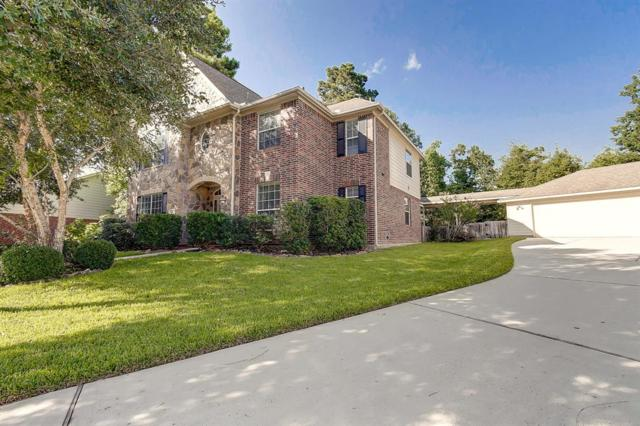 2509 Eagle Post Drive, Conroe, TX 77304 (MLS #45348087) :: Giorgi Real Estate Group