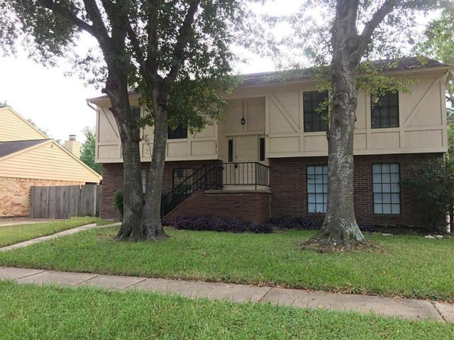 15515 Windy Cove Drive, Houston, TX 77095 (MLS #45349125) :: Texas Home Shop Realty