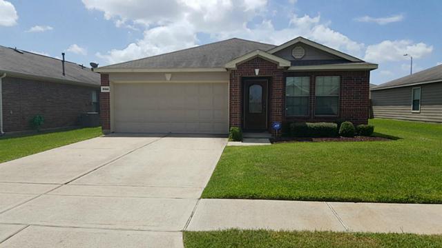 21343 Slate Crossing Lane, Katy, TX 77449 (MLS #45352084) :: Krueger Real Estate