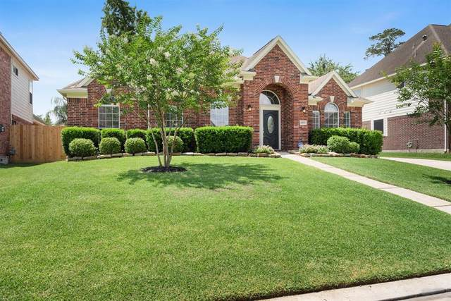 24807 Corbin Gate Drive, Spring, TX 77389 (MLS #45353469) :: The Sansone Group