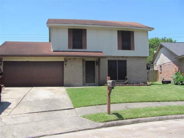 15347 Peachmeadow Lane, Channelview, TX 77530 (MLS #45356941) :: The Heyl Group at Keller Williams