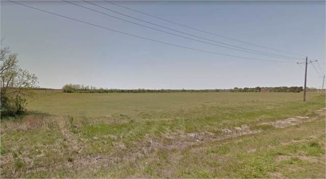 00 Heller Rd Extension, Anahuac, TX 77514 (MLS #45357253) :: Texas Home Shop Realty
