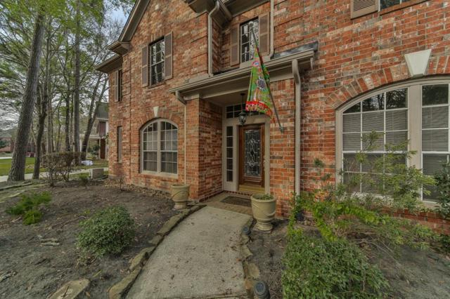 1910 Sweetstem Drive, Houston, TX 77345 (MLS #45357382) :: JL Realty Team at Coldwell Banker, United