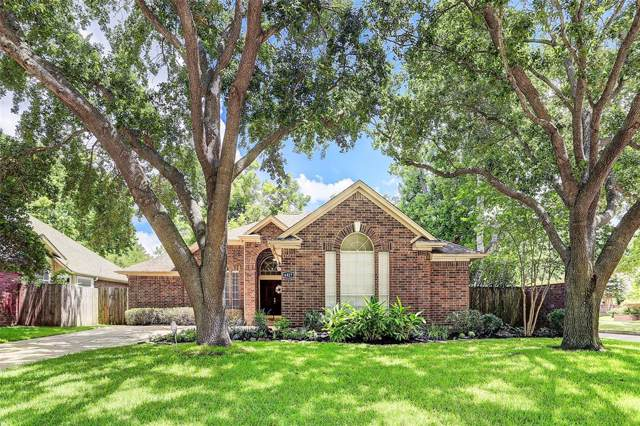 6827 Shady Lane, Sugar Land, TX 77479 (MLS #45359162) :: The Queen Team
