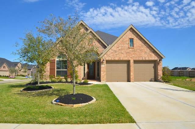 29322 Prairie Rose Court, Katy, TX 77494 (MLS #45359475) :: The Home Branch