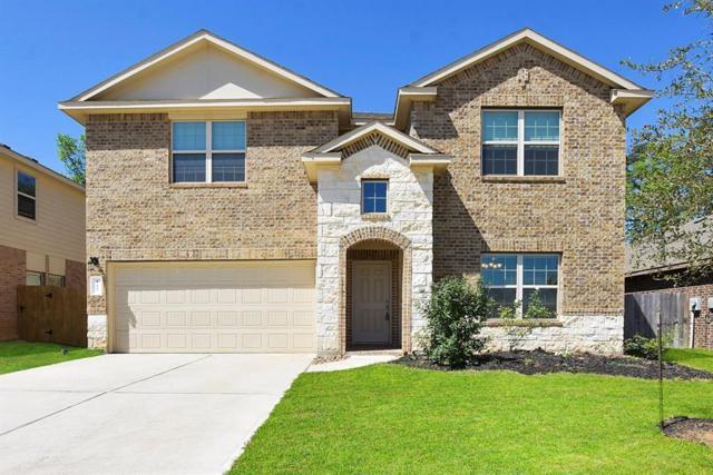 127 Meadow Mill Drive, Conroe, TX 77384 (MLS #45361107) :: Giorgi Real Estate Group