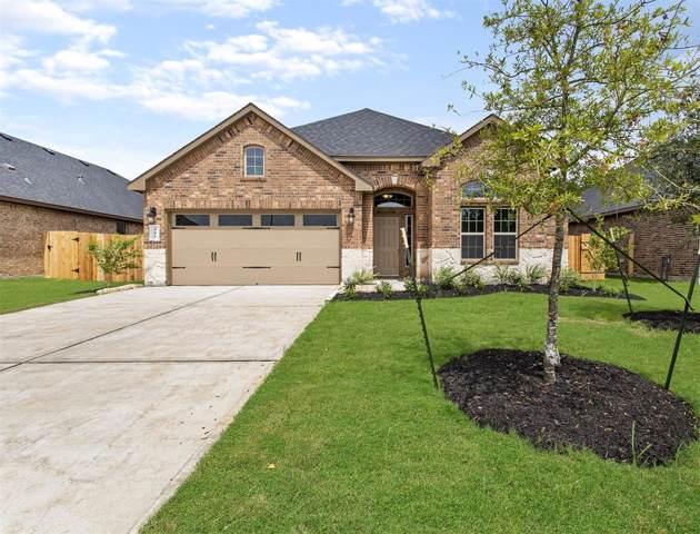 511 Yellow Bullhead Court, Rosenberg, TX 77469 (MLS #45364043) :: TEXdot Realtors, Inc.