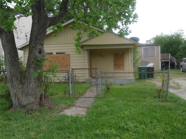 4510 Phlox Street, Houston, TX 77051 (MLS #45365528) :: TEXdot Realtors, Inc.