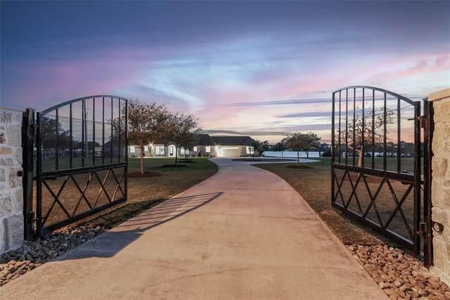 11037 Windswept Way, Willis, TX 77318 (MLS #45365864) :: The Home Branch