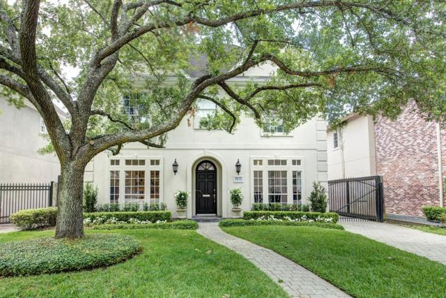 3027 Cason Street, West University Place, TX 77005 (MLS #45367006) :: Texas Home Shop Realty