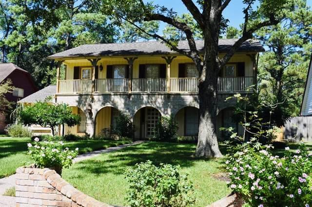 911 Whitestone Lane, Houston, TX 77073 (MLS #45367324) :: NewHomePrograms.com LLC