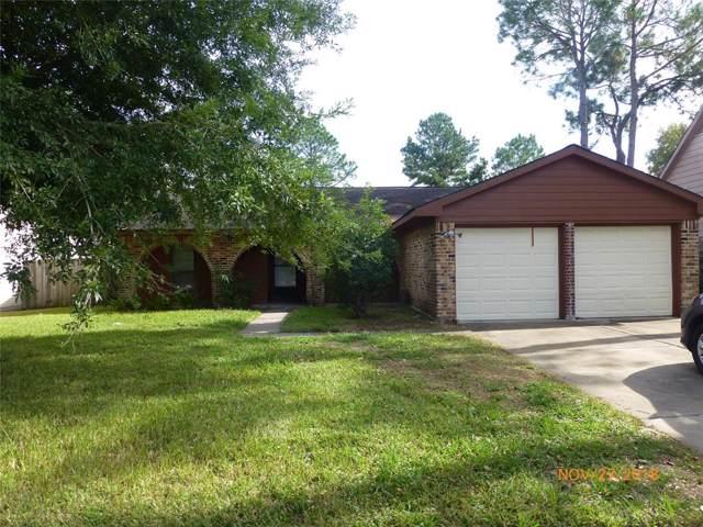 10531 Huntington Estates Drive, Houston, TX 77099 (MLS #45367422) :: Texas Home Shop Realty