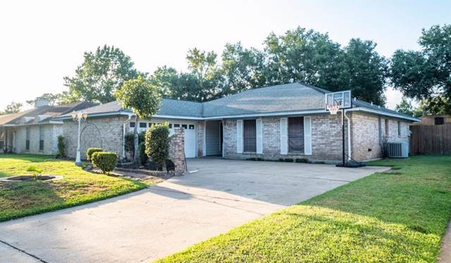 22210 Hockaday Drive, Katy, TX 77450 (MLS #45367690) :: Caskey Realty