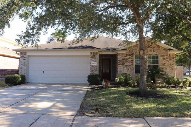 11027 Stoneridge Canyon Court, Houston, TX 77089 (MLS #45368618) :: The Heyl Group at Keller Williams