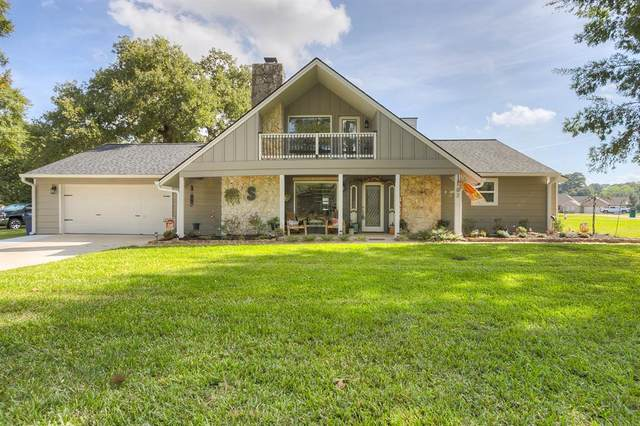 102 Coral Gables, Trinity, TX 75862 (MLS #45370057) :: Keller Williams Realty
