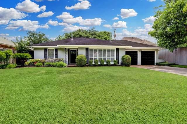 2907 Ashwood Street, Houston, TX 77025 (MLS #45370698) :: Green Residential