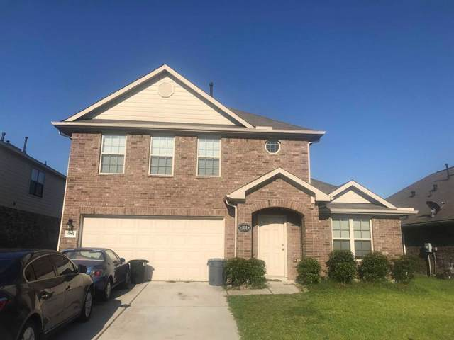 9014 Saint Laurent Lane, Houston, TX 77044 (MLS #45372703) :: The Heyl Group at Keller Williams