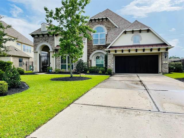 83 Birch Canoe Drive, Tomball, TX 77375 (MLS #45375985) :: The SOLD by George Team