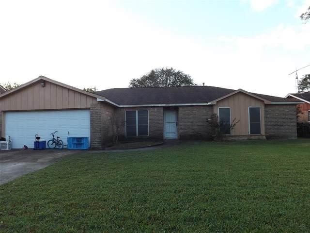 2537 19th Avenue N, Texas City, TX 77590 (MLS #45376856) :: Homemax Properties