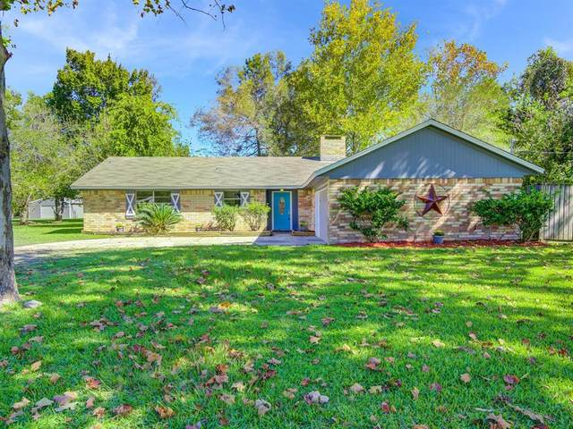 3407 Avenue J, Santa Fe, TX 77510 (MLS #45378887) :: Phyllis Foster Real Estate
