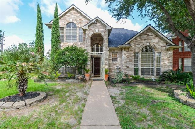 5003 W Newpark Drive, Houston, TX 77041 (MLS #45379217) :: The Johnson Team