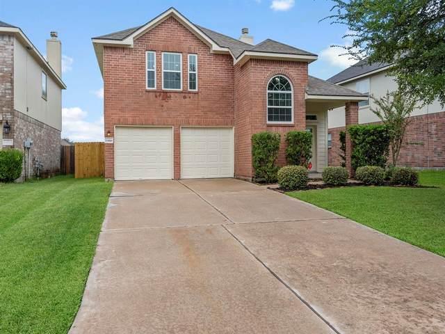 13918 Littleborne Birdwell Lane, Houston, TX 77047 (MLS #45379248) :: The Bly Team