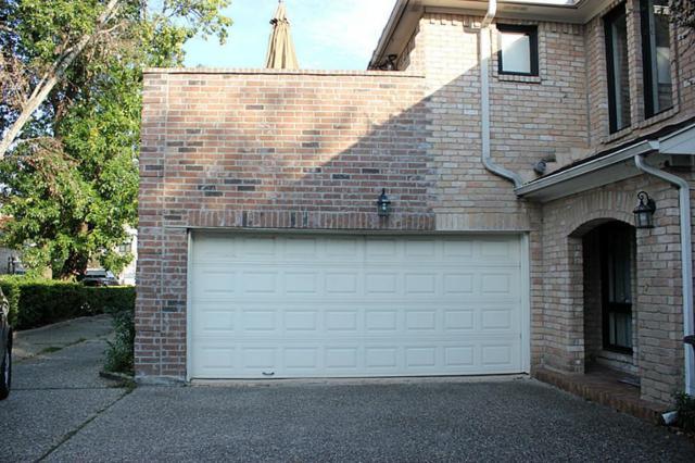 2514 Nantucket Drive C, Houston, TX 77057 (MLS #45383256) :: Krueger Real Estate
