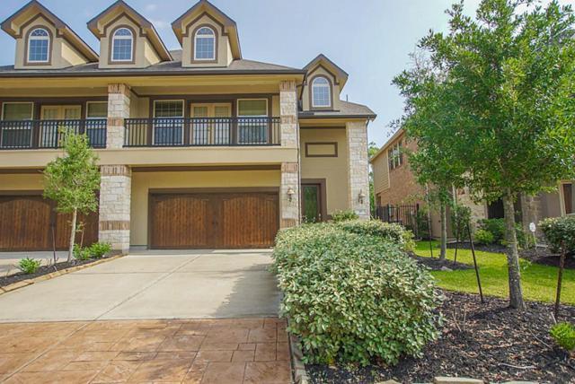 30 Herons Flight Place, The Woodlands, TX 77389 (MLS #45383742) :: Krueger Real Estate