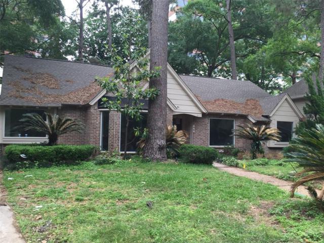 738 Bison Drive, Houston, TX 77079 (MLS #45388079) :: The Heyl Group at Keller Williams