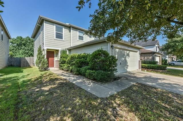 18747 Westgate Park Drive, Cypress, TX 77433 (MLS #45388319) :: The Jill Smith Team