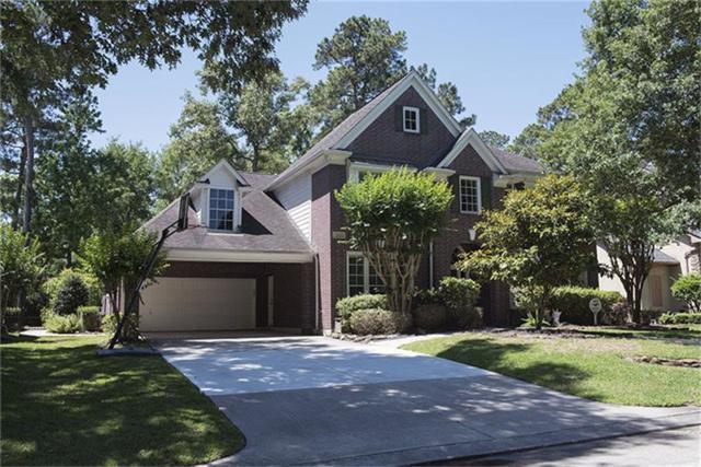 2315 Crimson Valley Court, Houston, TX 77345 (MLS #45390514) :: Red Door Realty & Associates