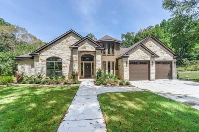 200 Harbor Run Drive, Coldspring, TX 77331 (MLS #45391491) :: Texas Home Shop Realty