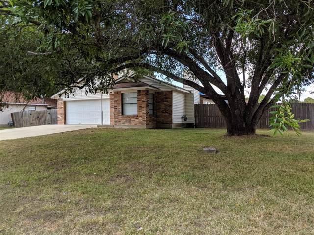2100 La Brisa Drive, Bryan, TX 77807 (MLS #45394192) :: The Jill Smith Team