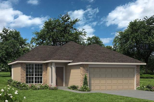 3110 Ruby Drive, Texas City, TX 77591 (MLS #45397202) :: Green Residential
