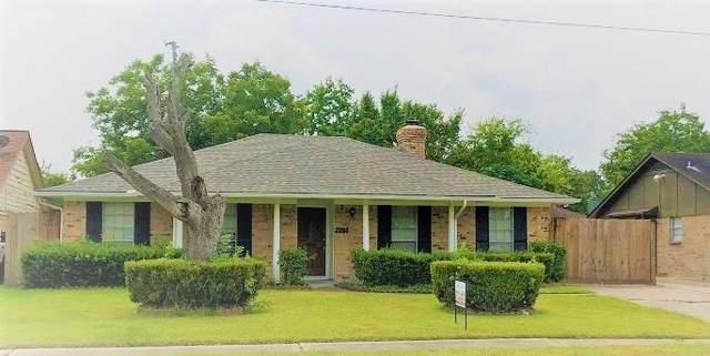 3908 Balcones Drive, Houston, TX 77034 (MLS #45397662) :: TEXdot Realtors, Inc.