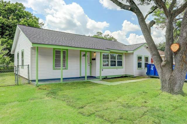 621 Jennings Street, Texas City, TX 77590 (MLS #45398210) :: Connect Realty