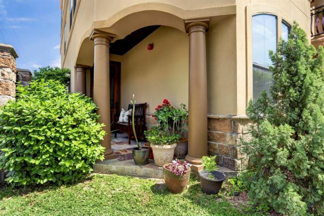 2401 Commonwealth Street, Houston, TX 77006 (MLS #45398783) :: Texas Home Shop Realty