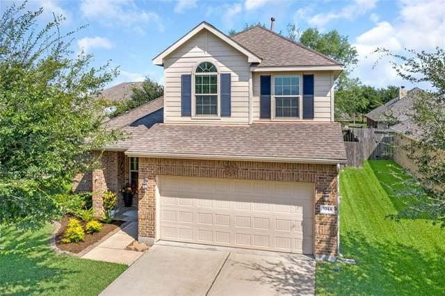 3044 Boxwood Springs Lane, Dickinson, TX 77539 (MLS #45398828) :: Rachel Lee Realtor